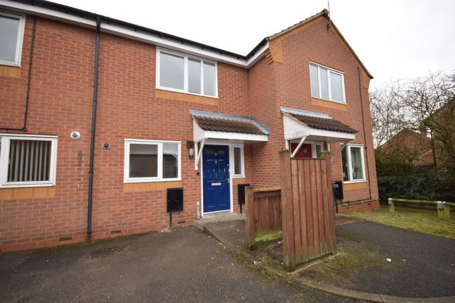 2 bed town house to rent in Tenby Drive, Oakwood, Derby