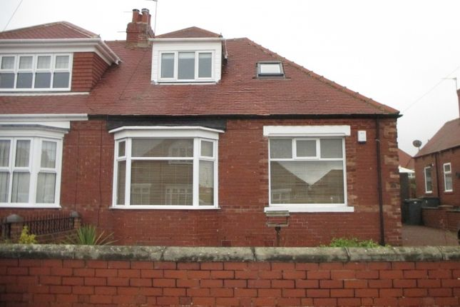 Thumbnail Detached house to rent in Readhead Road, South Shields