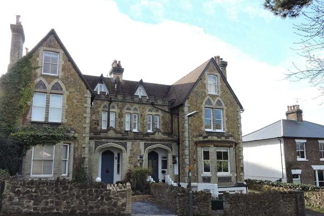 Thumbnail Flat for sale in Sydney Road, Guildford