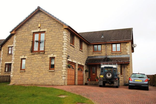 Thumbnail Detached house to rent in Rashierigg Place, Longridge