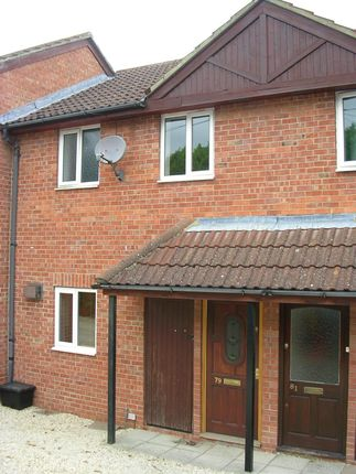 2 bed terraced house to rent in Bratton Road, Westbury