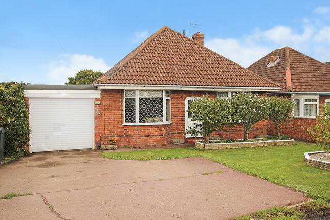 Thumbnail Detached bungalow for sale in Beaver Lane, Ashford