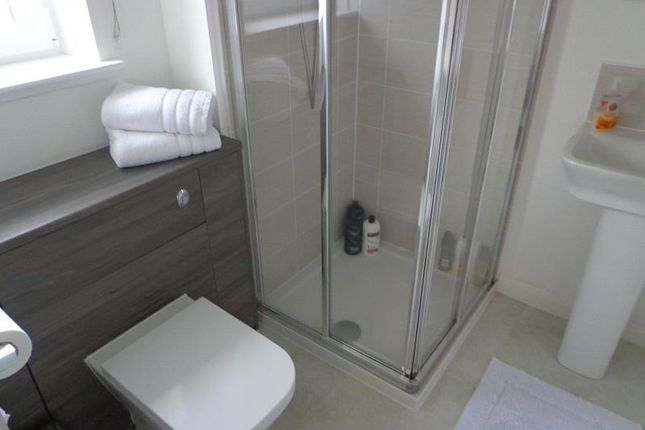 En Suite of Kenneth Place, Dunfermline KY11