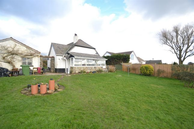 2 bed detached house to rent in Eastacombe, Barnstaple, Devon