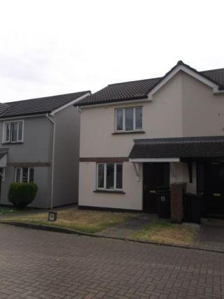 Thumbnail Town house to rent in Hillcroft Green, Douglas