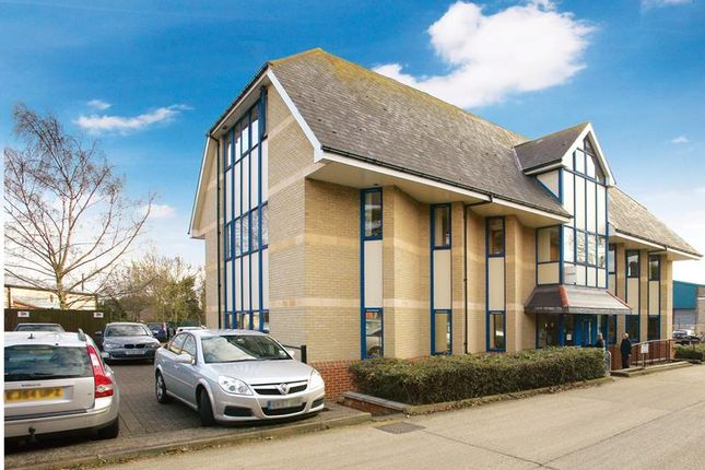 Thumbnail Office to let in Ground Floor, Alexandra House, 36A Church Street, Great Baddow, Chelmsford, Essex