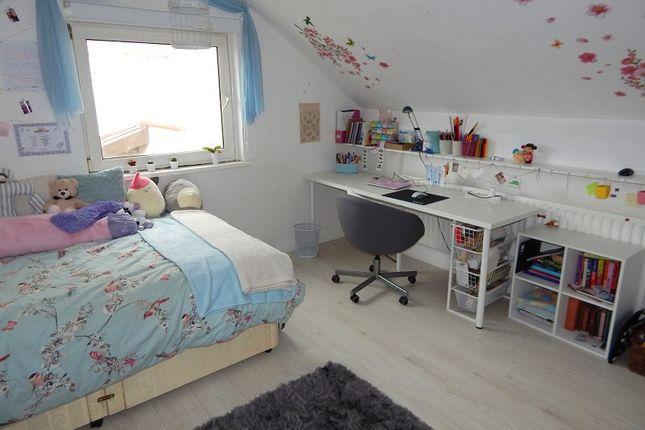 Bedroom 2 of Brandy Cove Road, Bishopston, Swansea SA3