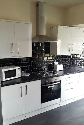 Thumbnail Terraced house to rent in Kirkstall Road, Sheffield