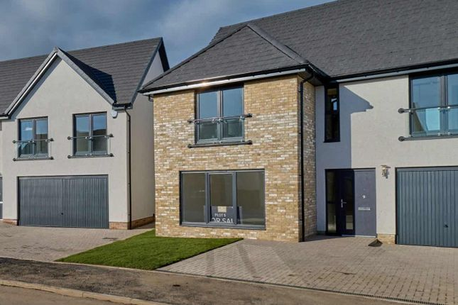 """5 bed detached house for sale in """"Lawrie Garden Room"""" at Low Coniscliffe, Darlington DL2"""