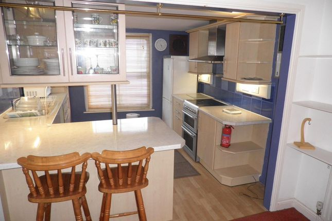 Thumbnail Maisonette to rent in High Road, Tholomas Drove, Wisbech St. Mary, Wisbech