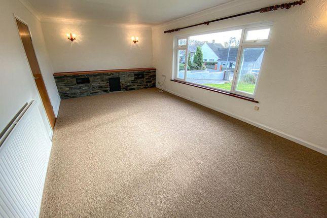 Living Room of Rectory Road, Llangwm, Haverfordwest SA62