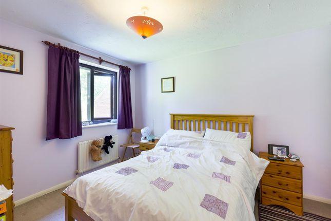 Master Bedroom of Long Copse Chase, Chineham, Basingstoke RG24