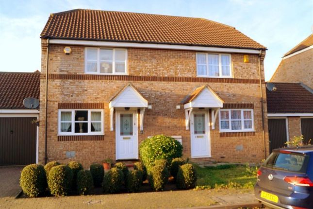 Thumbnail Property to rent in Plymouth Grove, Tattenhoe, Milton Keynes