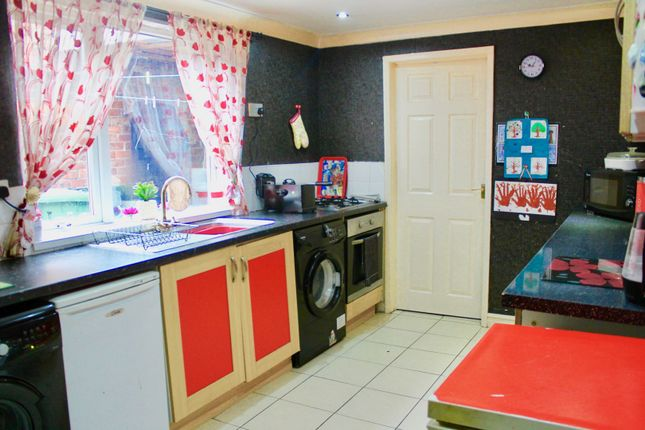 Kitchen of Noble Street, Sunderland SR2