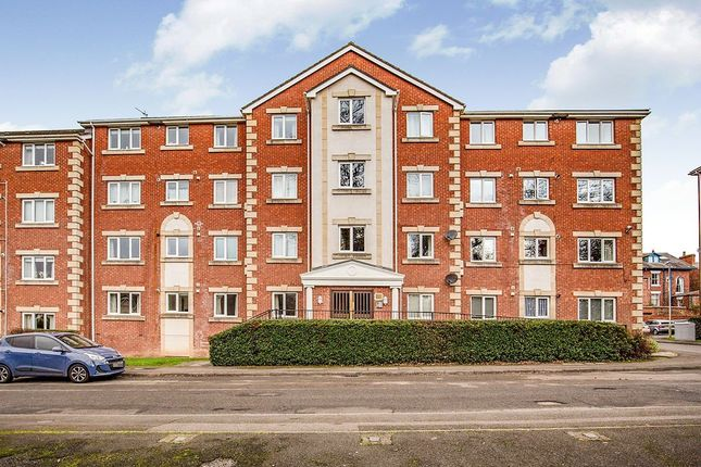 Thumbnail Flat for sale in Marlborough Drive, Darlington, County Durham