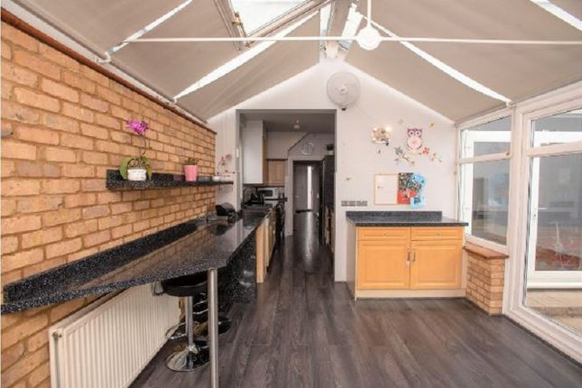Breakfast Room of Windsor Avenue, Edgware, Greater London. HA8