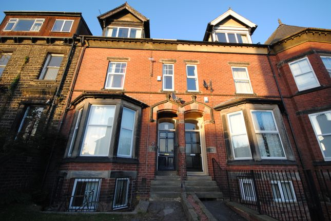 Thumbnail Terraced house to rent in 9 Regent Park Terrace, Hyde Park