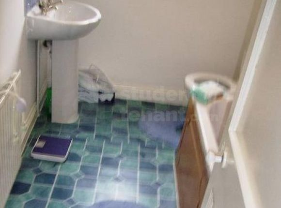 Thumbnail Shared accommodation to rent in Aubrey Road, Bristol, City Of Bristol