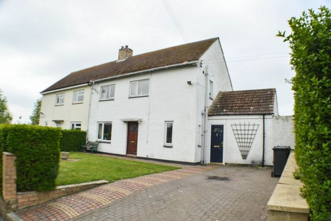 Thumbnail Semi-detached house for sale in Dunslow Croft, Horsley