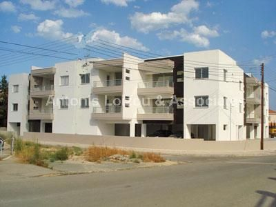 2 bed apartment for sale in Aradippou, Cyprus