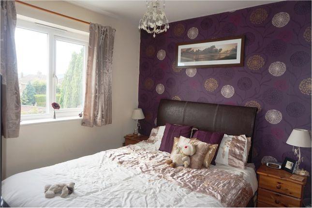 Bedroom of Alma Street, Halesowen B63