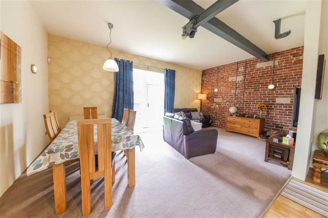 Thumbnail Semi-detached house for sale in Closes Hall Mews, Clitheroe, Lancashire