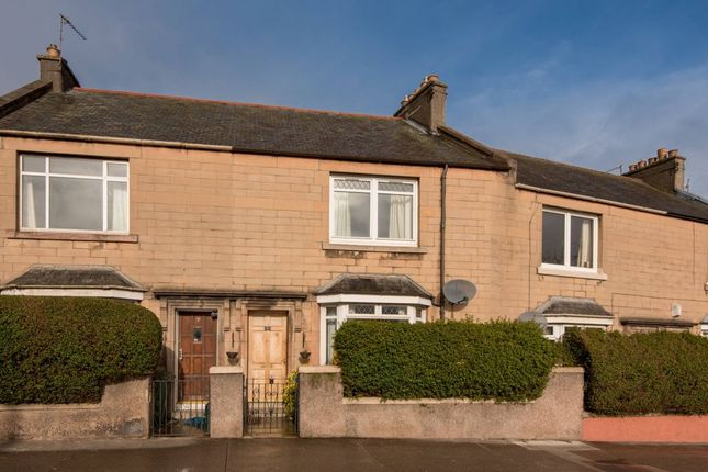 Thumbnail Property for sale in Stoneybank Terrace, Musselburgh