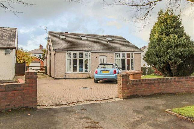 Thumbnail Detached bungalow for sale in Pleckgate Road, Blackburn