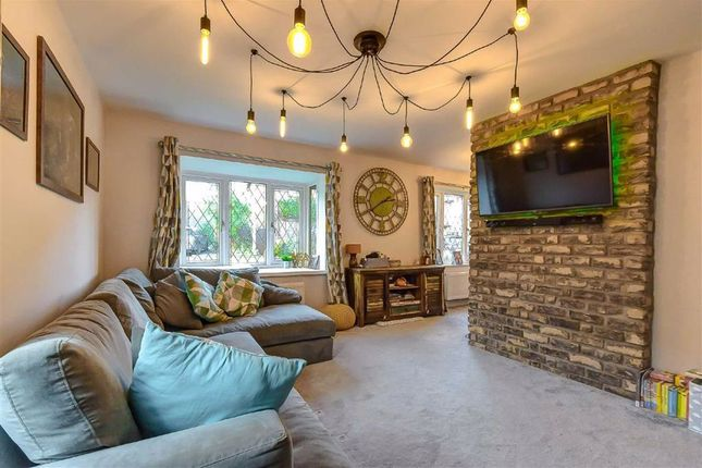 Living Room of Castle Drive, South Cave, East Yorkshire HU15