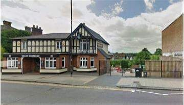 Thumbnail Leisure/hospitality for sale in London Road, St. Albans