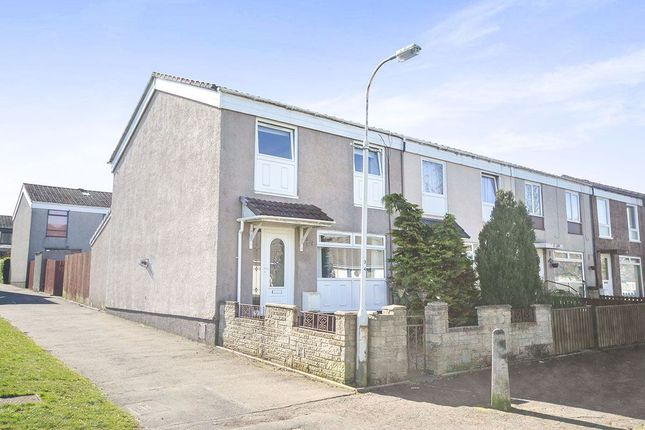 Thumbnail Property to rent in Waverley Drive, Glenrothes