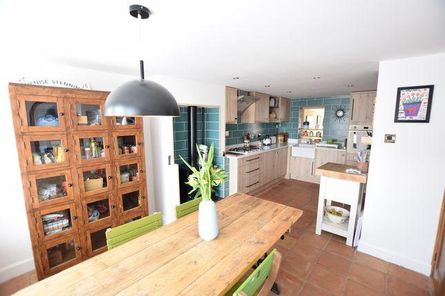 Kitchen/Diner of Eastbourne Road, Pevensey Bay BN24