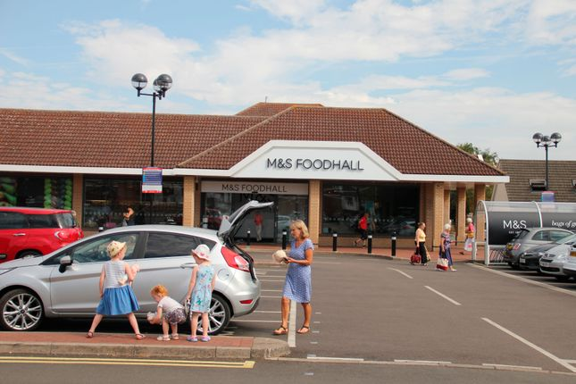 Thumbnail Retail premises to let in The Burghley Centre, Bourne