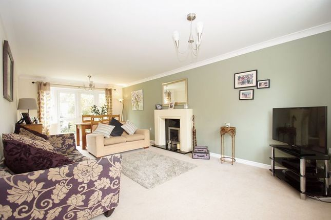 Thumbnail Detached house for sale in Wheelers Lane, Brockhill, Redditch
