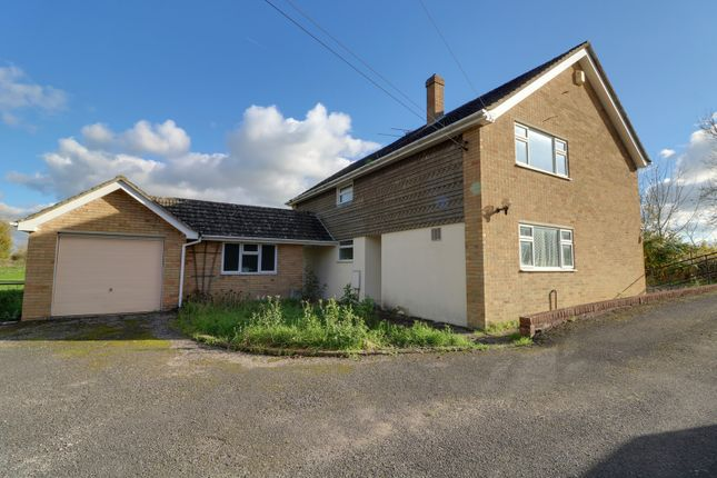 Thumbnail Detached house for sale in Station Road, Wantage