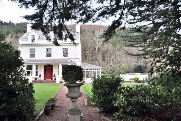 "Thumbnail Detached house for sale in ""Rivers Lea"", Glen Auldyn, Ramsey"