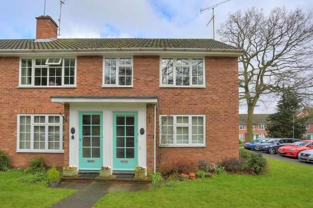 Thumbnail Flat for sale in Westminster Court, St. Albans