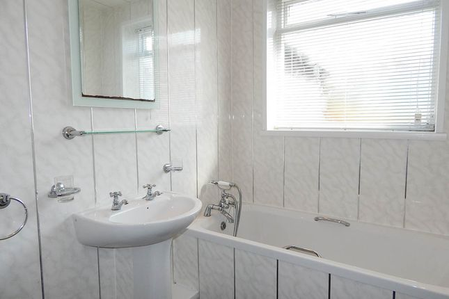 Bathroom of Kitchener Street, Sunderland SR4