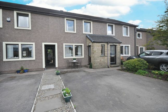 Thumbnail Terraced house for sale in 29 Fletcher Hill Park, Kirkby Stephen, Cumbria