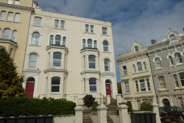 Thumbnail Studio to rent in Orchard Gardens, Teignmouth