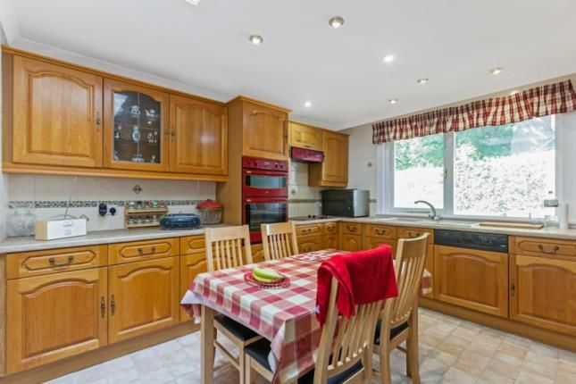 Kitchen of Sinclair Street, Helensburgh, Argyll And Bute G84