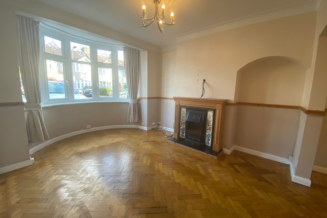 Thumbnail Terraced house to rent in Havering Gardens, Romford, London