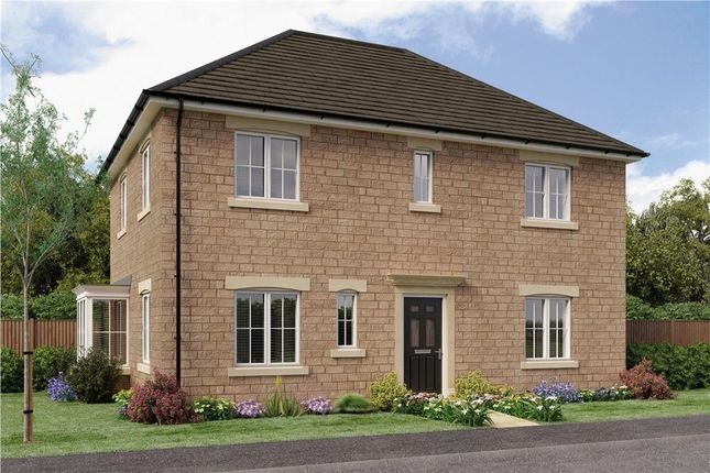 """Thumbnail Detached house for sale in """"The Stevenson"""" at Main Road, Eastburn, Keighley"""