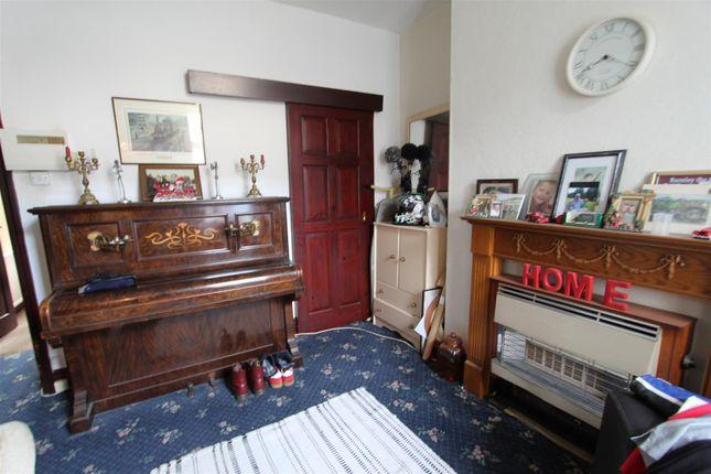 Reception Room 2 of Athletic Street, Burnley BB10