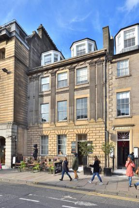 Thumbnail Office to let in 111-115 George Street, Edinburgh