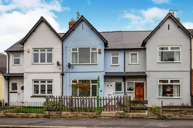 Thumbnail Terraced house to rent in Water View, Middleton St. George, Darlington