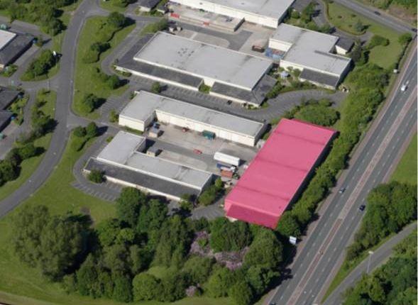 Thumbnail Light industrial to let in Unit 6 & 7 Boleyn Court, Manor Park Industrial Estate, Runcorn