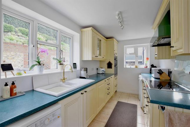 Detached house for sale in Mill Lane, Rodmell, East Sussex