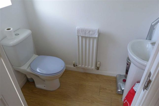 Cloakroom of Tarnock Avenue, Whitchurch, Bristol BS14