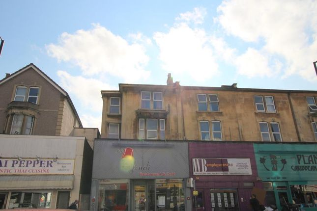 Thumbnail Property to rent in Cheltenham Crescent, Cheltenham Road, Bristol